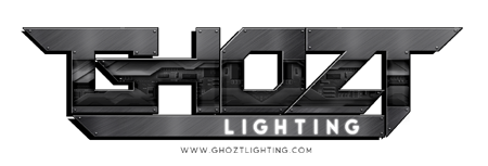 Ghozt Lighting Logo