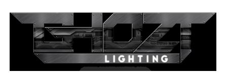 Ghozt Lighting Logo