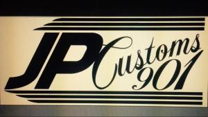 JP Customs 901