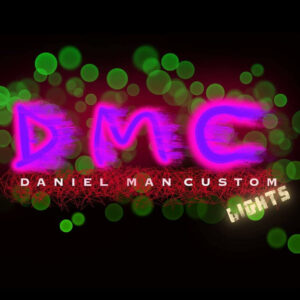 Daniel Man Customs