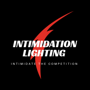 Intimidation Lighting