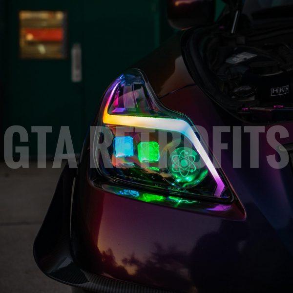 GTA Retrofits